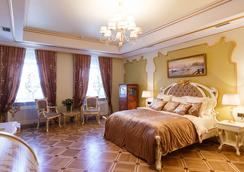 Trezzini Palace Hotel - Saint Petersburg - Bedroom