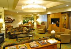 Nautilus Inn - Daytona Beach - Lobby