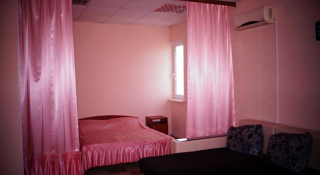 Elite - Volgograd - Bedroom