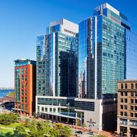 InterContinental Boston Exterior