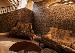 Hotel Hostal Cuba - Palma de Mallorca - Lobby
