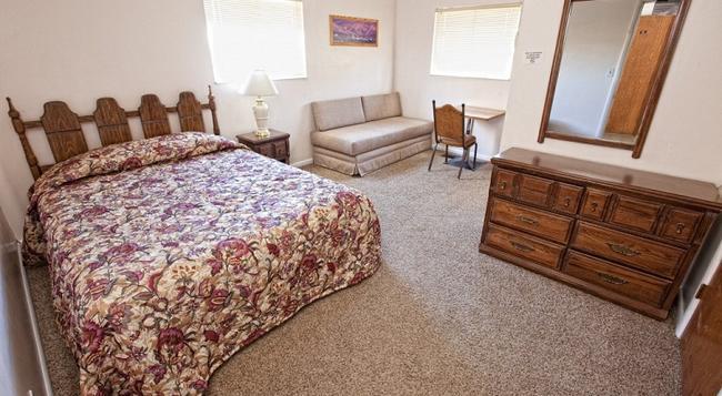 Chateau Apres Lodge - Park City - Bedroom