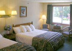 The Rhumb Line Resort - Kennebunkport - Bedroom