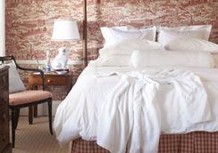 Hob Knob Luxury Boutique Hotel & Spa - Edgartown - Bedroom