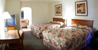 Premier Inns Concord - Concord - Bedroom