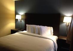 Motel One - Odessa - Bedroom