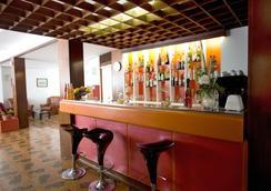 Hotel Plaza - Grado - Bar