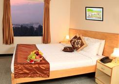 Hoppers Stop - Yelahanka - Bangalore - Bedroom
