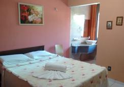 Continental Park Hotel - Manáus - Bedroom