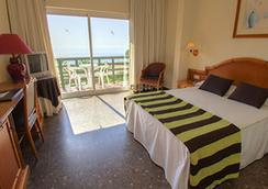 Hotel Tropicana - Torremolinos - Bedroom