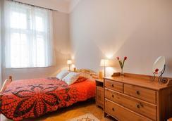 Dizzy Daisy Hostel - Krakow - Bedroom