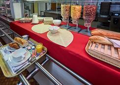 Relais des 3 Pommes - Bayeux - Restaurant