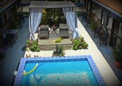 Hotel Perico Azul - Jaco - Pool