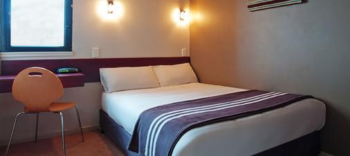 Song Hotel Sydney - Sydney - Bedroom