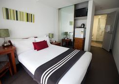 Song Hotel Sydney - Sydney - Bedroom