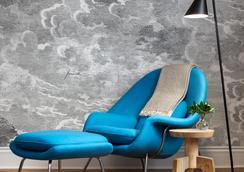 The Walper Hotel - Kitchener - Lounge
