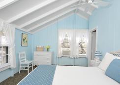 Pequot Hotel - Oak Bluffs - Bedroom