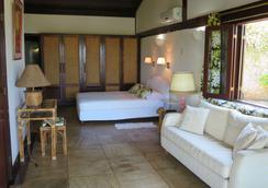 Trópico De Capricórnio - Búzios - Bedroom