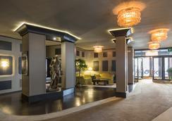 Hotel Beverly Hills Rome - Rome - Lobby