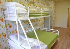 Hostels Rus-Arbat - Moscow - Bedroom