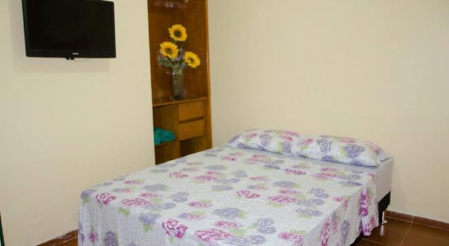 Pousada Bonaparte - Maceió - Bedroom