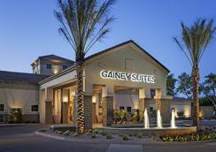 Gainey Suites Hotel - Scottsdale - Building
