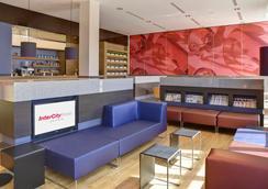 Intercityhotel Leipzig - Leipzig - Lobby