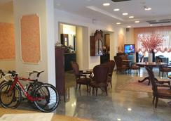 Hotel Memory - Rimini - Lobby