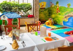Gf Gran Costa Adeje - Adeje - Restaurant