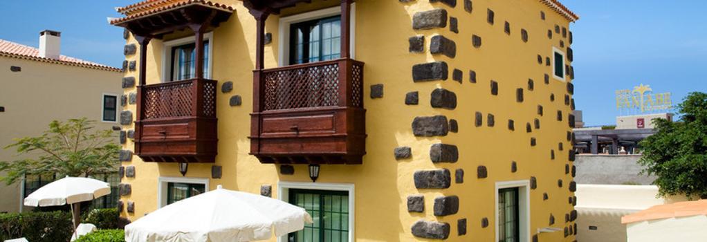 Gf Isabel - Adeje - Building