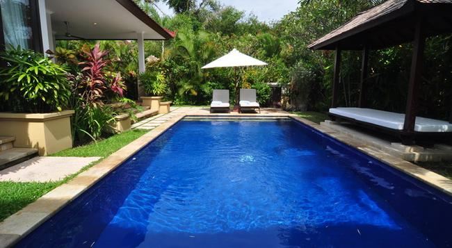 The Zen Villas - Denpasar - Pool
