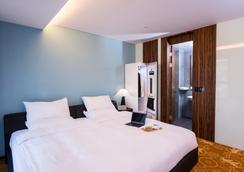 Hotel Leo - Jeju City - Bedroom