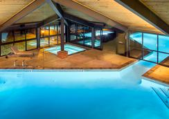 Park City Peaks Hotel - Park City - Pool