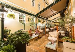 Hotel Stefanie - Vienna - Restaurant