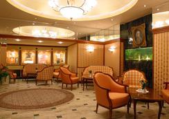 Hotel Erzherzog Rainer - Vienna - Lobby