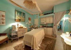 Tahitian Inn - Tampa - Spa