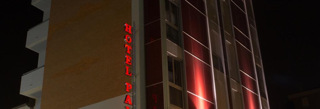 Hotel Palio Asti - Asti - Building