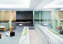Movenpick Hotel Stuttgart Airport - Stuttgart - Spa