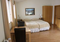 Hotel Fron - Reykjavik - Bedroom