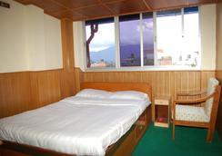 Hotel Visit Nepal - Kathmandu - Bedroom