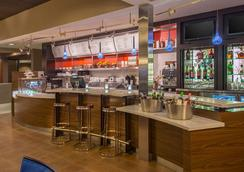 Courtyard by Marriott Atlanta Marietta/I-75 North - Marietta - Bar