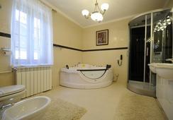 Villa Alice - Suceava - Bathroom
