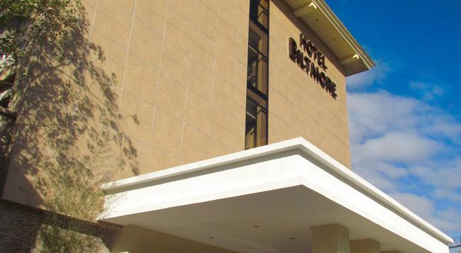 Hotel Biltmore Guatemala - Guatemala City - Building