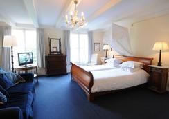De Leydsche Hof - Amsterdam - Bedroom