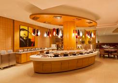 Gokulam Park Coimbatore - Coimbatore - Restaurant