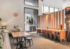 Mantra Southbank Melbourne - Melbourne - Restaurant