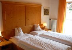 Charme Hotel Uridl - Santa Cristina Valgardena - Bedroom