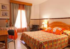 Hotel Montana - Roses - Bedroom