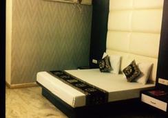 Hotel Karat 87 Inn - New Delhi - Bedroom