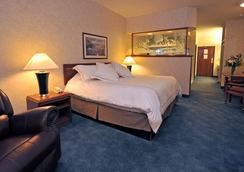 Shilo Inn Suites - Twin Falls - Twin Falls - Bedroom